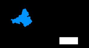 Mapa kraj- TN