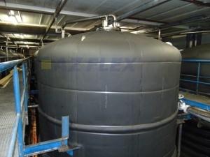 CHL nádrže - izolácia Armaflex (3)